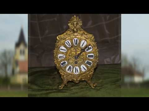 Antique watches-  Fathers collection 2016