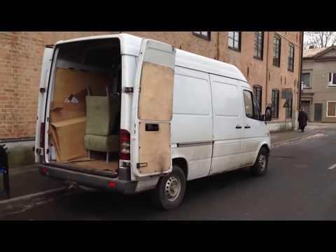 Pārvākšanās Pakalpojumi Услуги по переезду Movers Company C