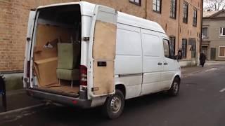 Pārvākšanās pakalpojumi Услуги по переезду Movers company C(, 2014-02-15T10:58:59.000Z)