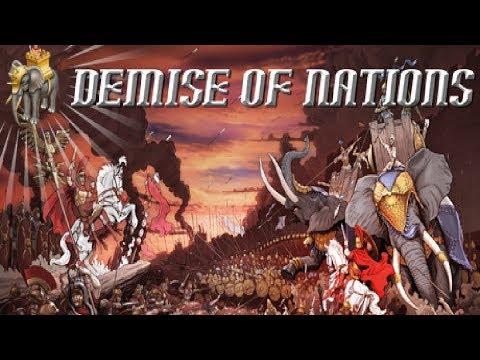 İlk İzlenim :  Demise of Nations