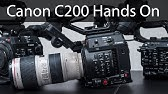Canon C200 RAW WORKFLOW 💻 - YouTube