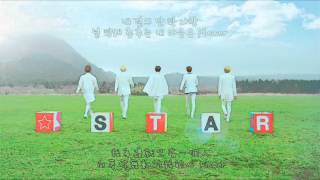 Gambar cover [韓中字幕] SHINee - Lucky Star (Korean Ver.)
