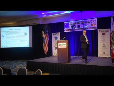 InsurFEST 2016: The Fairfax Innovation Lab