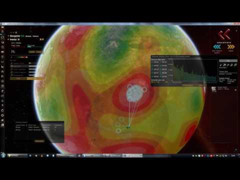Interaction planetaire  faire du P1
