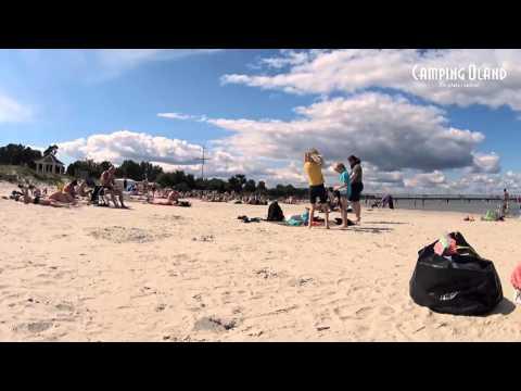 Campingfilm från Öland!