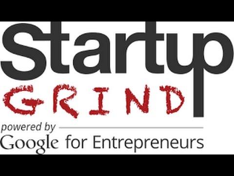 DAVID ABRAHAM - Start up grind Bali Chapter - 2017