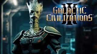 Galactic Civilizations III: Crusade Trailer