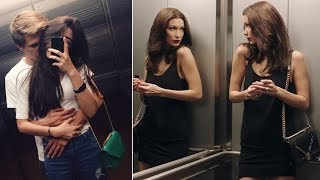 The Big Revelation- Why Elevators Have Mirrors