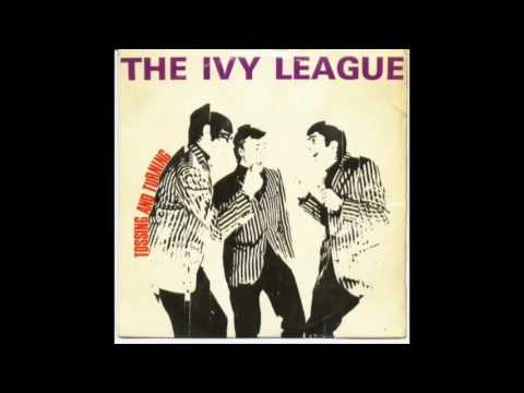 The Ivy League - Tossing And Turning ( Original - 65 in HQ