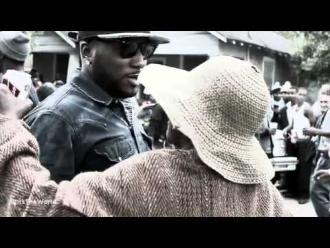 Young Jeezy - Get Right (Behind The Scenes)