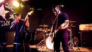 The Peacocks - 'Not Your Man' 6.11.10.