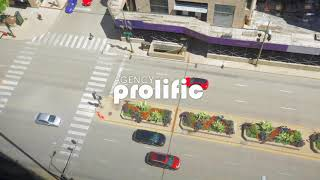 Agency Prolific - Chicago