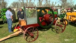 Southern Farm Days Show   NC Weekend   UNC-TV