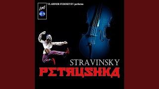 Petrushka: X. Dance of the Wet Nurses