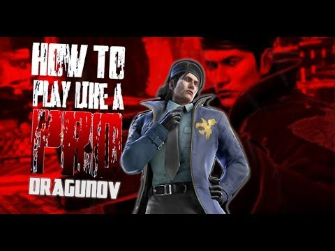 How To Play Like A PRO Dragunov! | TEKKEN 7