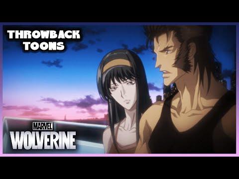 Marvel Anime: Wolverine | Mariko | Season 1 Ep.1 Full Episode | Throwback Toons