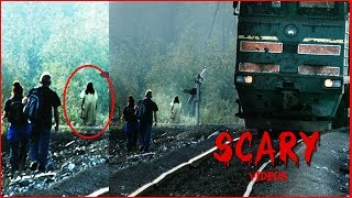 OMG Scary Ghost Videos!! Scary Videos   Real Ghost Videos   Ghost CCTV Videos