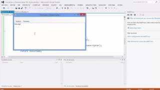 Encriptar y Desencriptar CSHARP