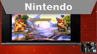 Nintendo Challenge: Live at SDCC - Super Smash Bros. for Nintendo 3DS Tournament Recap
