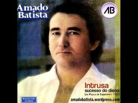 AMADO 2011 GRATIS NOVO BAIXAR CD BATISTA