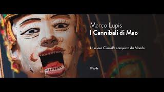 I Cannibali di Mao - Video Book