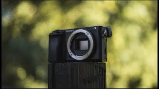Best Video Camera Under $400   Sony A6300(2019)