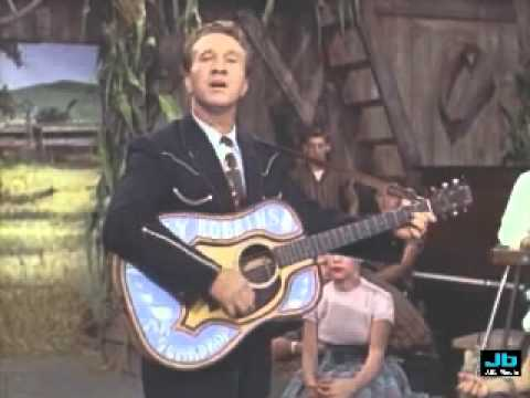 Marty Robbins - Lucky Lucky Someone Else (Country Music Classics - 1956)