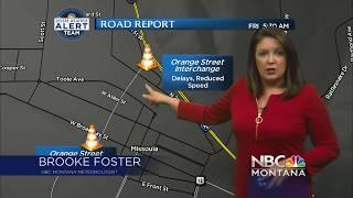 NBC Montana Construction Update POB