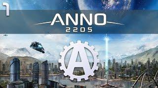 Anno 2205 Let