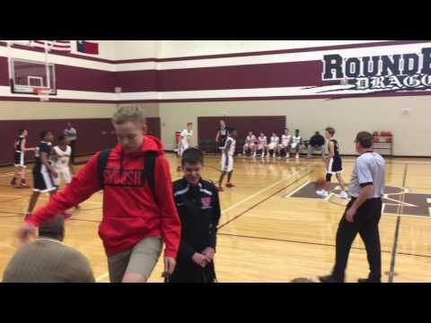 RRHS 9th Grade A Team vs Vista Ridge