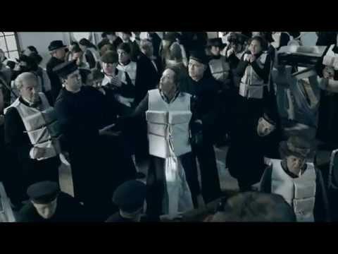 Titanic 2012 ITV