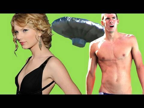 The STUPIDEST NEWS STORIES of 2009 (a song)