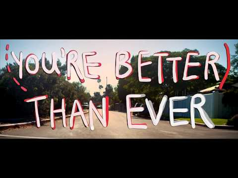 """Video of the Day: """"(You're Better) Than Ever"""" by illuminati hotties"""