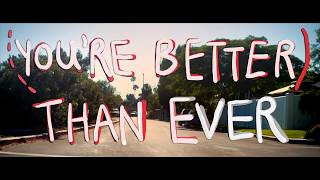 """illuminati hotties """"(You're Better) Than Ever"""" Official Video"""