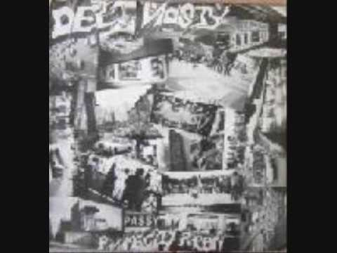 Dee Nasty - Paname City Rappin' (1984)