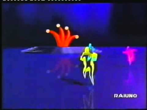 Giochi senza Frontiere: Sigla 1994 (Rai1)
