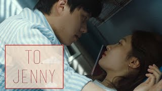 """Jung Chae Yeon """"Did you like me since then?"""" [To.Jenny Ep 2]"""