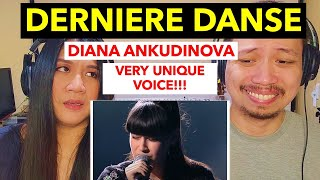 MUSICAL DIRECTOR AND VOCAL COACH REACTS TO DERNIERE DANSE | DIANA ANKUDINOVA | ENGLISH SUBTITLES