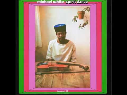 A FLG Maurepas upload - Michael White - Spirit Dance - Jazz Avant-Garde