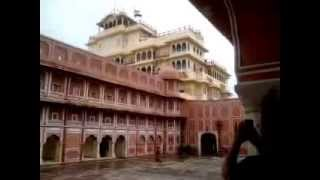 City palace of Jaipur - India-  Part-1