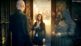 Hitman: Absolution - Mission #2 - The King Of Chinatown (Silent Assassin)