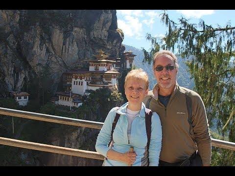 BHUTAN - northwest region - Oct 2017 - Overseas Adventure Travel  : Ripper Films