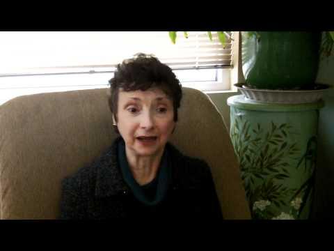 Linda - Lyme Disease