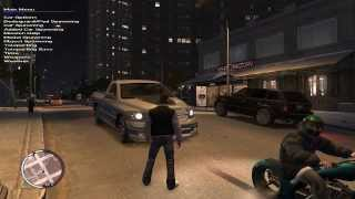 Tutorial de como instalar carros no Gta IV EFLC - PC