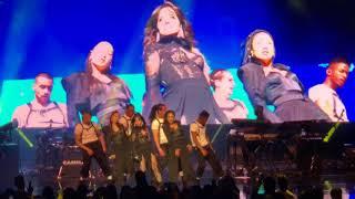 Camila Cabello - Inside Out Live Toronto