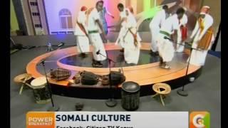vuclip Power Breakfast Band: Somali Culture [part 2]
