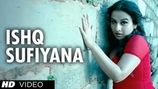 Ishq Sufiyana Full Song | The Dirty Picture | Emraan Hashmi,Vidya Balan | Vishal - Shekhar