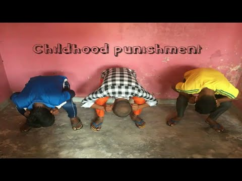 Desi school life | Murga punishment in desi school | desi students school punishment | jhajhars boys