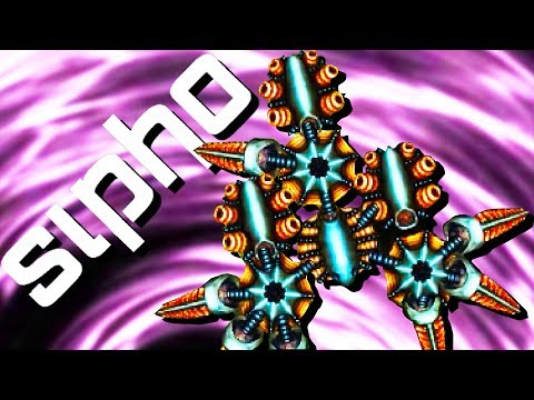 Evolving the Best Bug Ever! - Sipho Gameplay - iO Game Like Spore