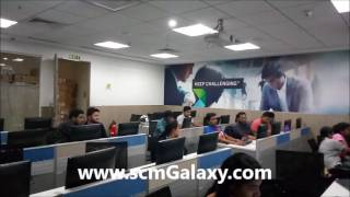 DevOps Training at Cognizant Bangalore by scmGalaxy December 2016 Video